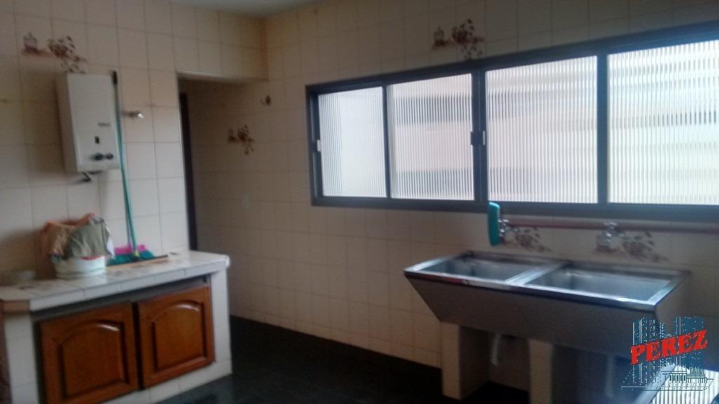 apartamentos para alugar - 13650.4081