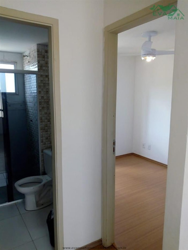 apartamentos para alugar  em guarulhos/sp - alugue o seu apartamentos aqui! - 1446274
