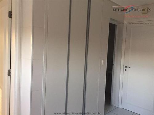 apartamentos para alugar  em jundiaí/sp - alugue o seu apartamentos aqui! - 1353642