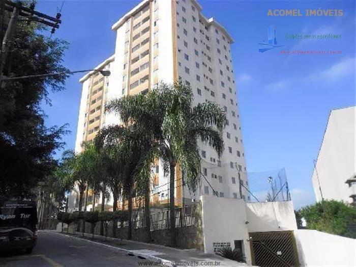 apartamentos para alugar  em santana de parnaiba/sp - alugue o seu apartamentos aqui! - 1416821