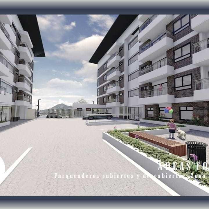 apartamentos para la venta proyecto torres de la floresta ii