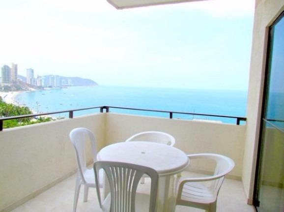 apartamentos para vacaciones por dias santa marta