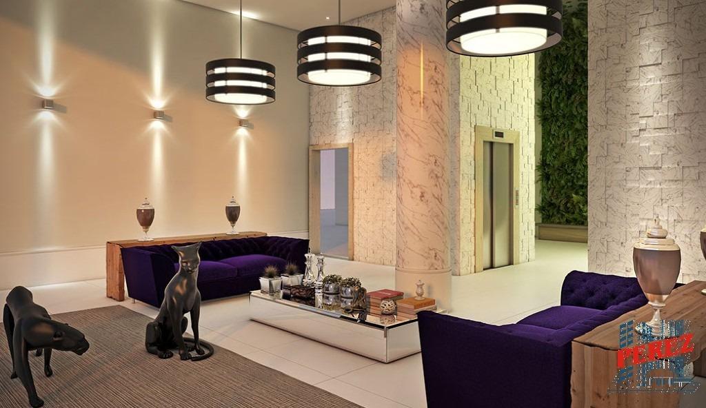 apartamentos para venda - 13650.3562