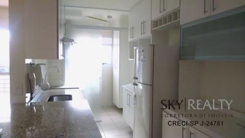 apartamentos - paraiso do morumbi - ref: 8750 - v-8750