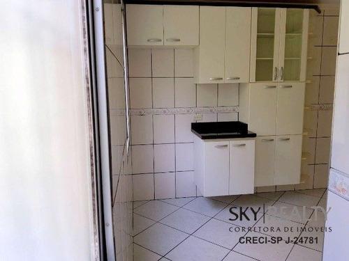 apartamentos - parque das arvores - ref: 10282 - v-10282