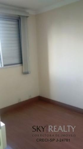 apartamentos - parque munhoz - ref: 7098 - v-7098