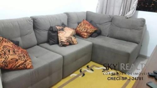 apartamentos - parque reboucas - ref: 9001 - v-9001