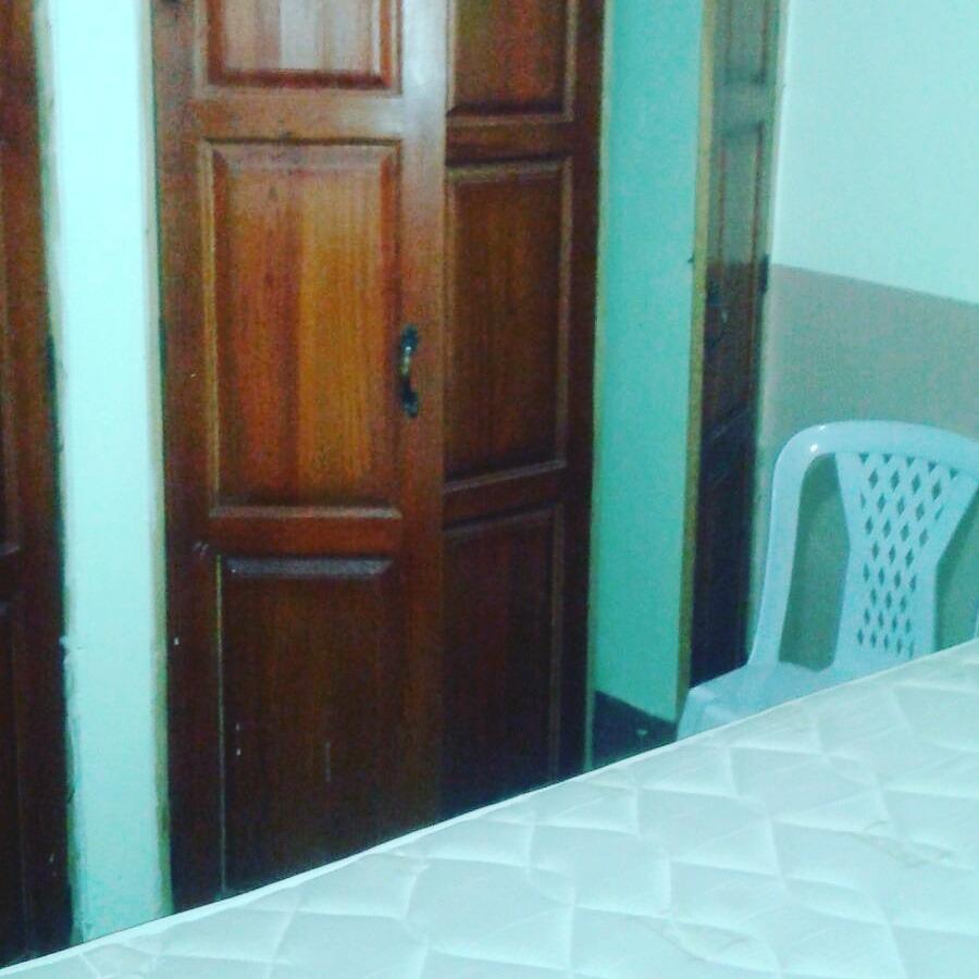 apartamentos pequeños de una habitación, amueblado, gazcue