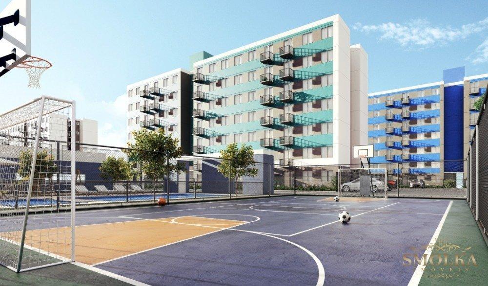 apartamentos - praia joao rosa - ref: 8750 - v-8750