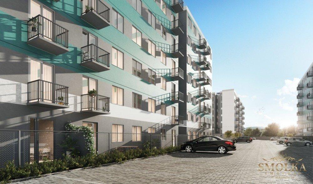 apartamentos - praia joao rosa - ref: 8761 - v-8761