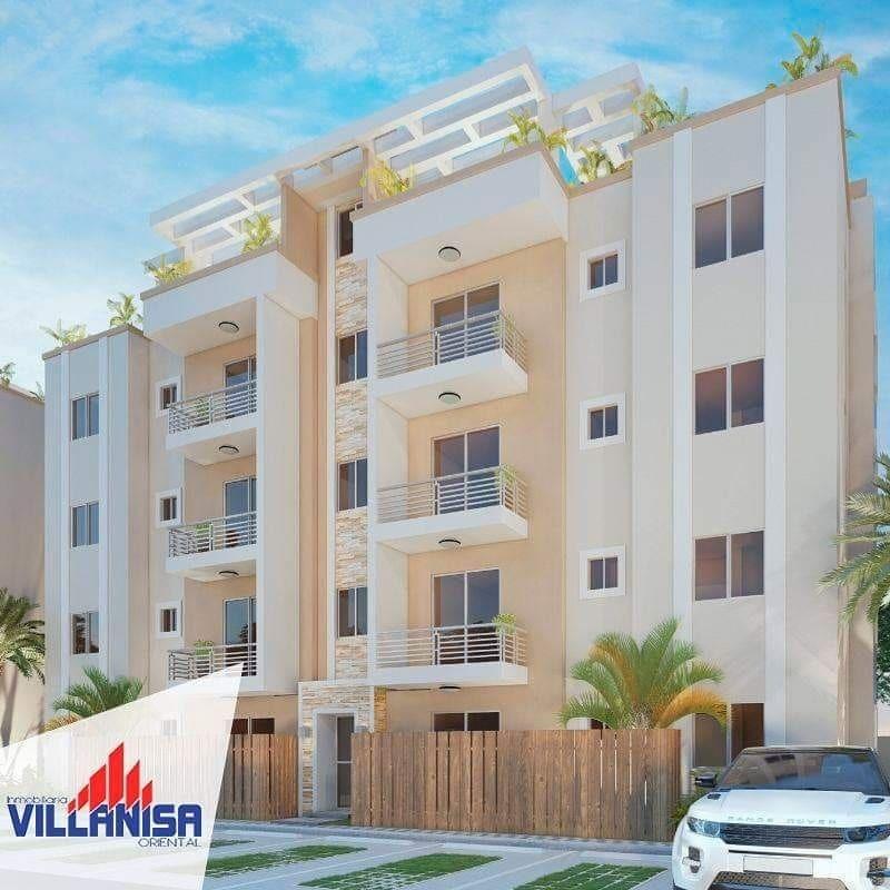 apartamentos proximo a villa aura