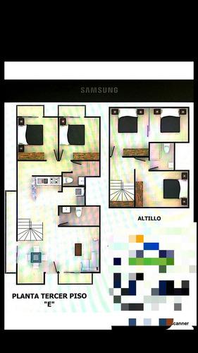 apartamentos, proyecto nuevo en mesitas del colegio