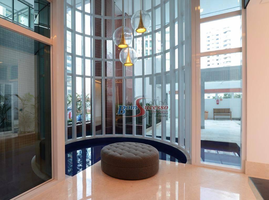 apartamentos residenciais à venda, jardim anália franco, são paulo. - ap2257