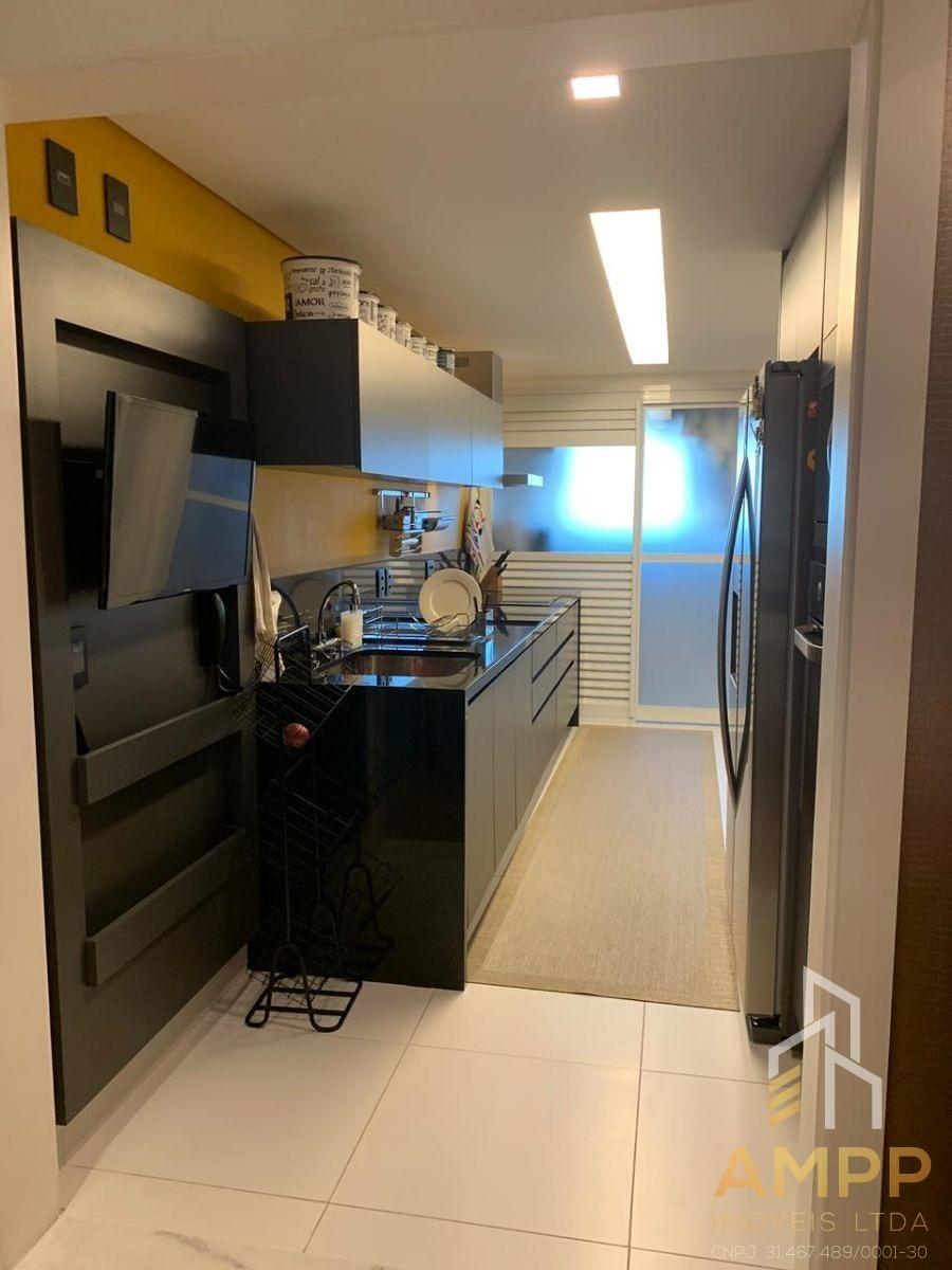 apartamentos - residencial - condomínio aprica                  - 511