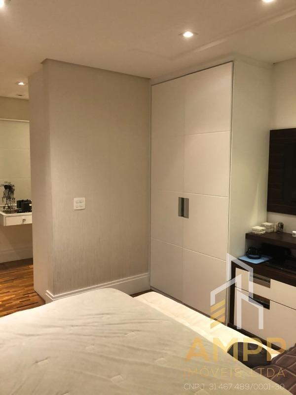 apartamentos - residencial - condomínio central park tatuapé                  - 339