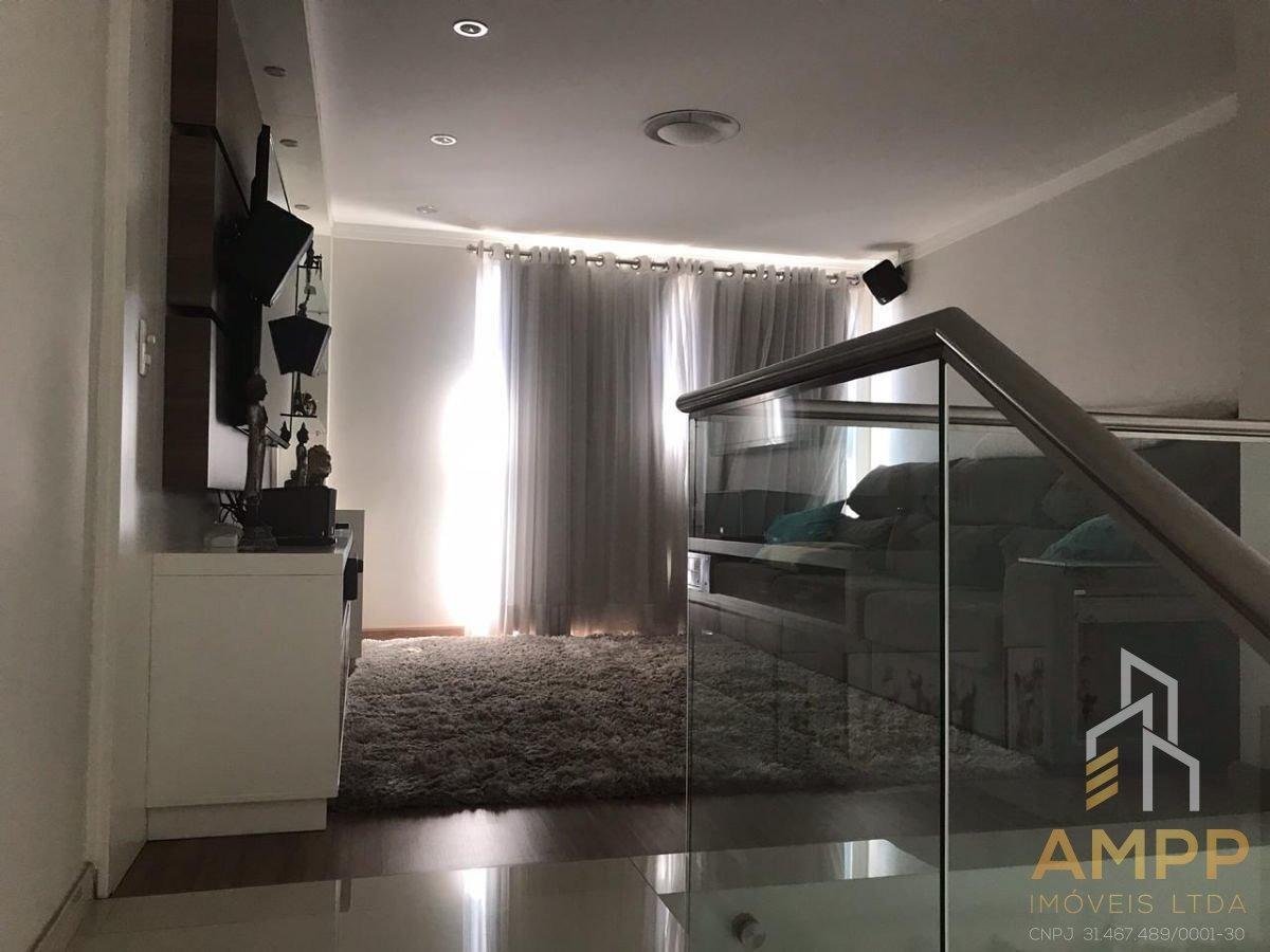 apartamentos - residencial - condomínio central park tatuapé                  - 497