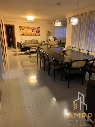 apartamentos - residencial - condomínio central park tatuapé                  - 644