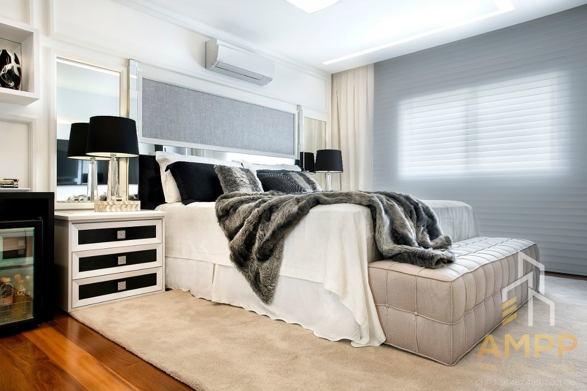 apartamentos - residencial - condomínio central park tatuapé                  - 731
