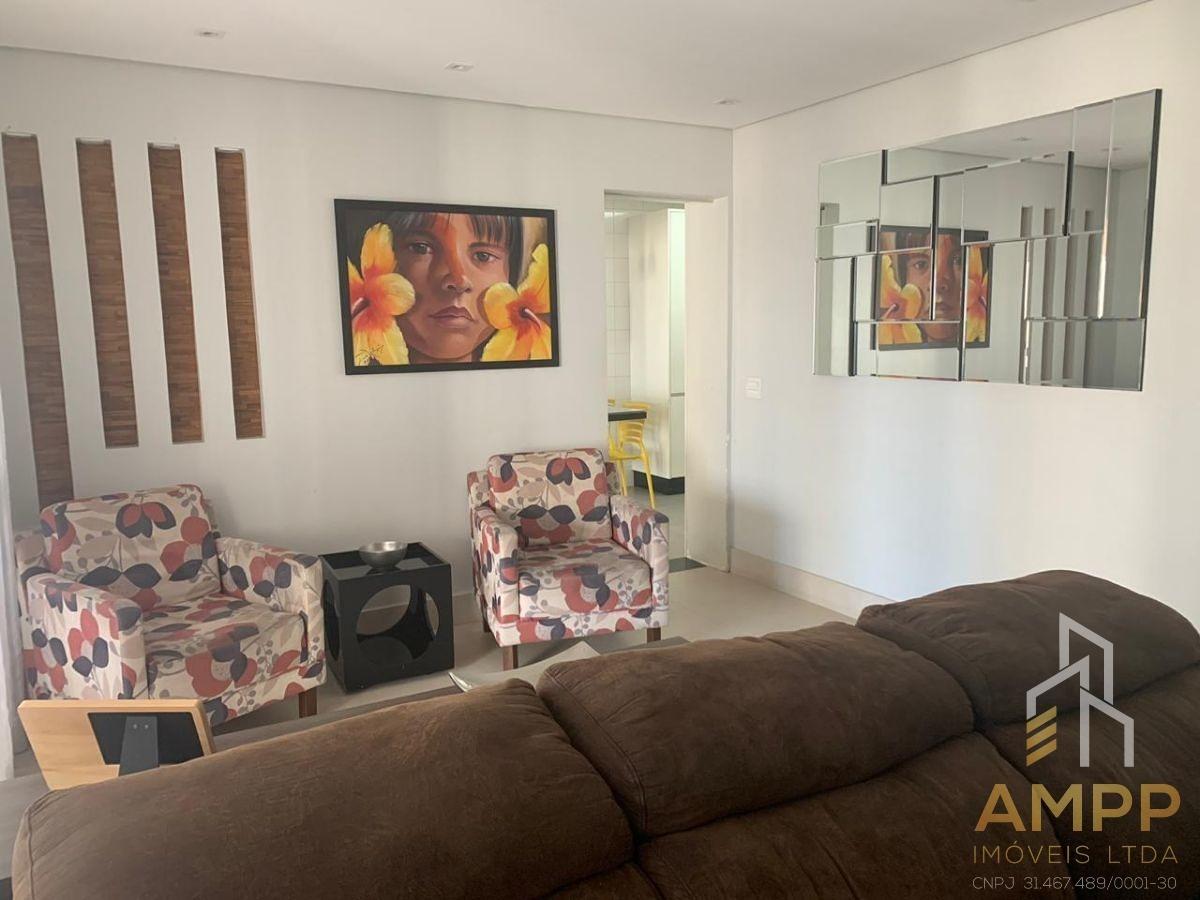 apartamentos - residencial - condomínio central park tatuapé                  - 767
