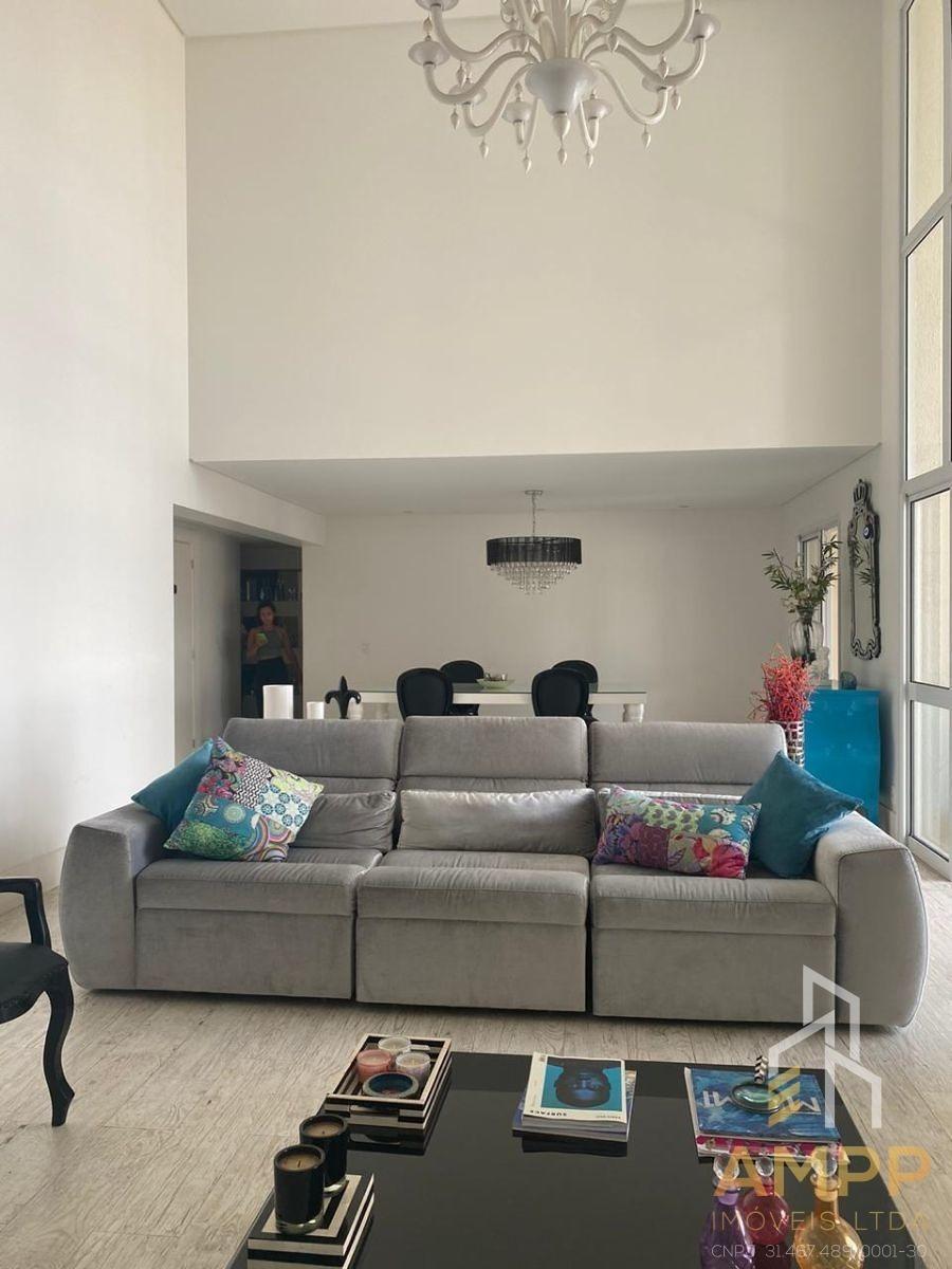apartamentos - residencial - condomínio central park tatuapé                  - 869