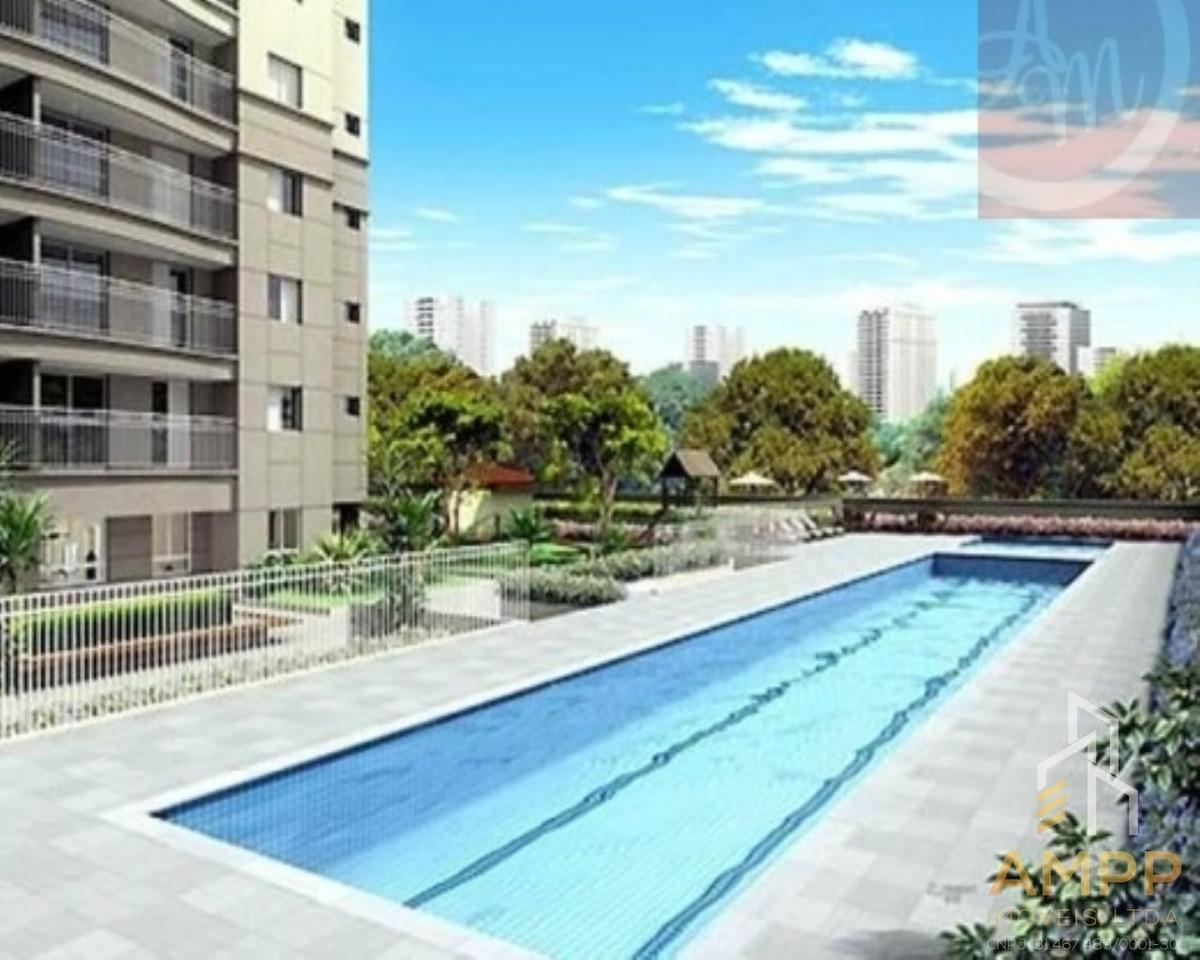 apartamentos - residencial - condomínio chateau du parc                  - 117