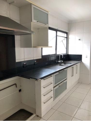 apartamentos - residencial - condomínio costa rica                  - 406