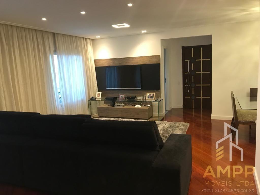 apartamentos - residencial - condomínio europa                  - 875