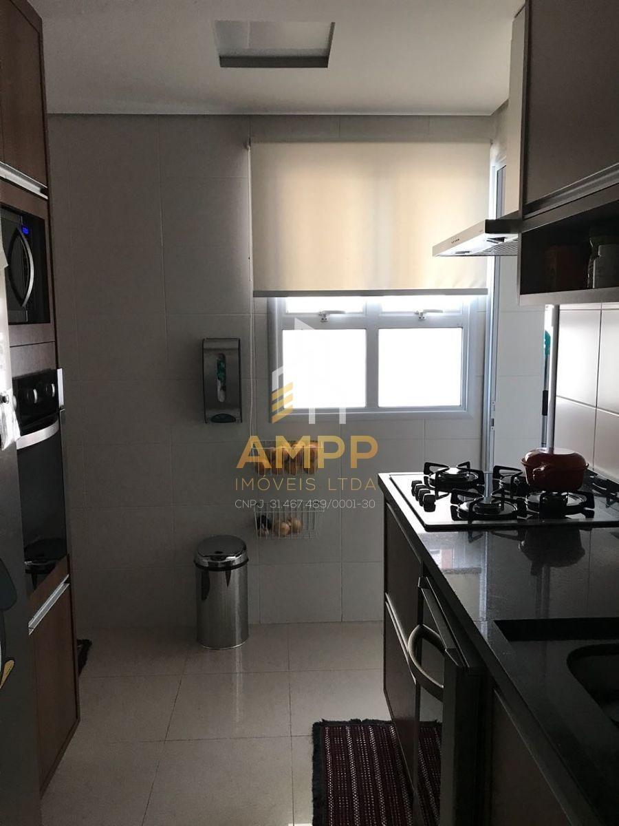 apartamentos - residencial - condomínio expresso 267 tatuapé                  - 1006