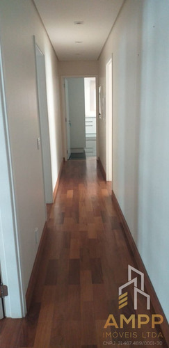 apartamentos - residencial - condomínio gauss                  - 741