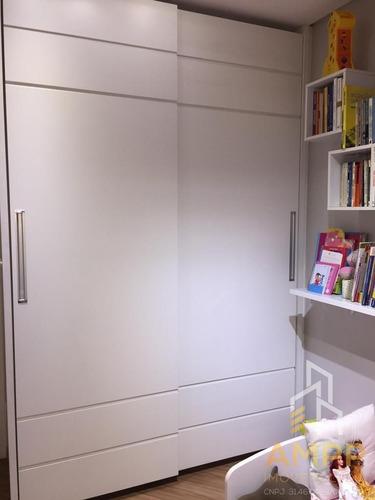 apartamentos - residencial - condomínio harmonia                  - 737