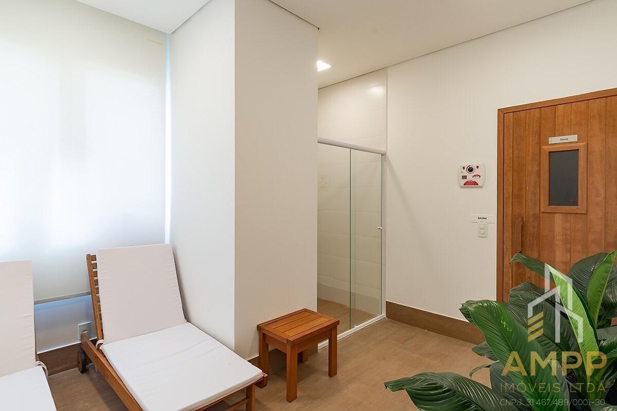 apartamentos - residencial - condomínio landscape                  - 745