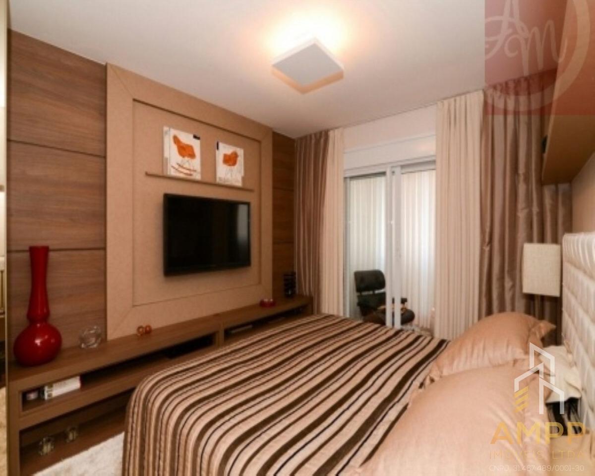 apartamentos - residencial - condomínio montalcini                  - 330