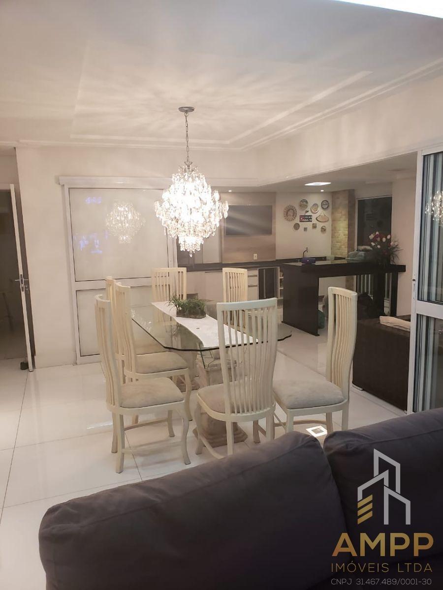 apartamentos - residencial - condomínio praça das águas                  - 766