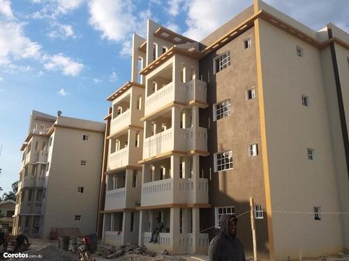 apartamentos residenciales maribel 5to