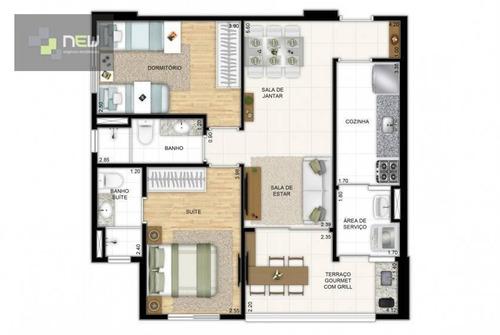 apartamentos santa paula  direto com construtora - últimas unidades - ap0786