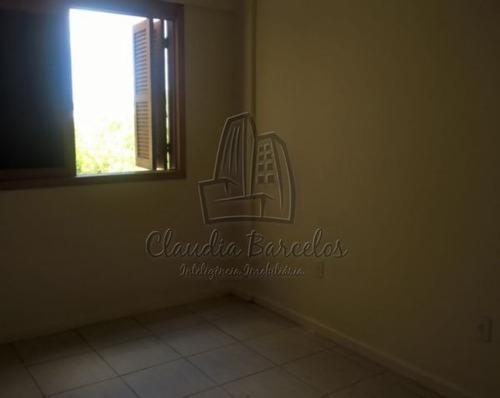 apartamentos - santa tereza - ref: 20133 - v-718209