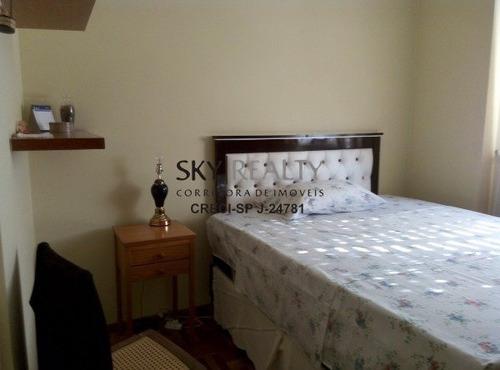 apartamentos - santo amaro - ref: 10819 - v-10819
