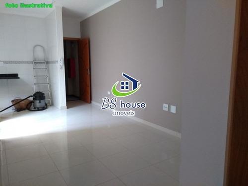 apartamentos sem condomínio bairro pinheirinho - 5345