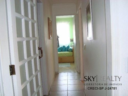apartamentos - socorro - ref: 5758 - v-5758