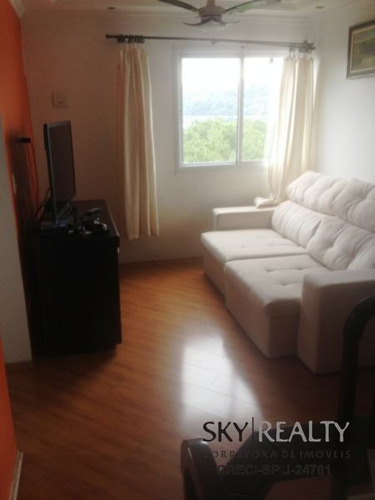 apartamentos - socorro - ref: 6882 - v-6882