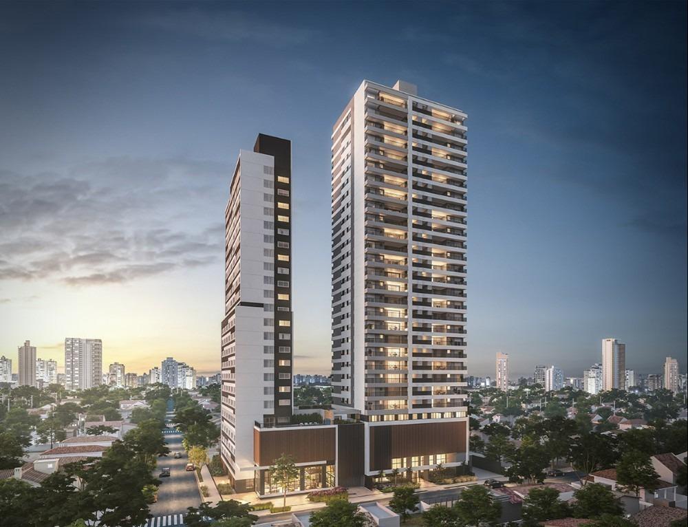 apartamentos studios a venda na região do bairro do belem