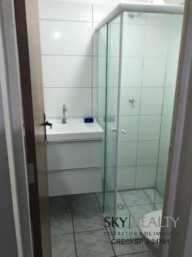 apartamentos - super quadra morumbi - ref: 9057 - v-9057