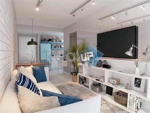 apartamentos tipo studio no centro do rio! - 8520