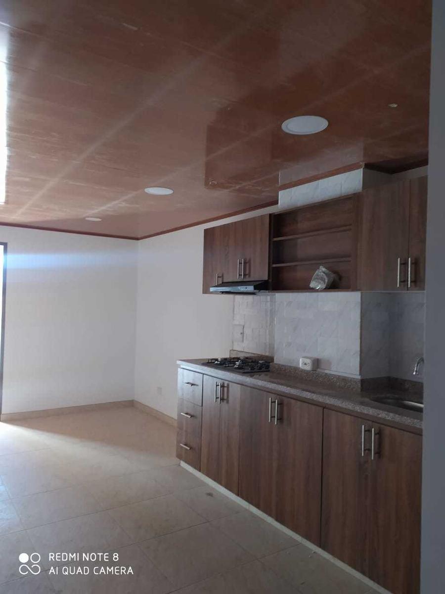 apartamentos totalmente nuevos a dos cuadras cc.tunal