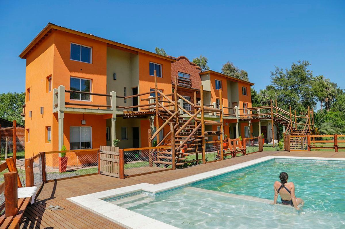 Apartamentos Turisticos San Miguel Del Monte Frente A