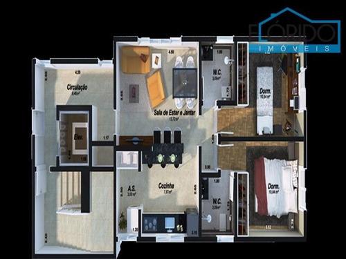 apartamentos à venda  em atibaia/sp - compre o seu apartamentos aqui! - 1283479