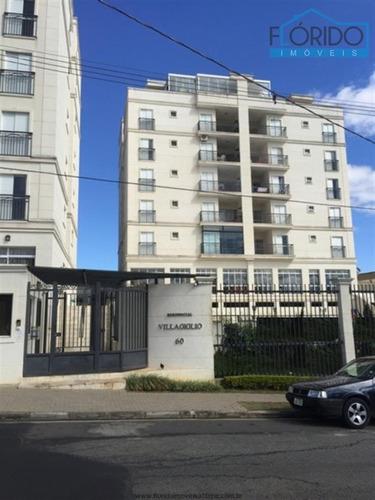 apartamentos à venda  em atibaia/sp - compre o seu apartamentos aqui! - 1333632