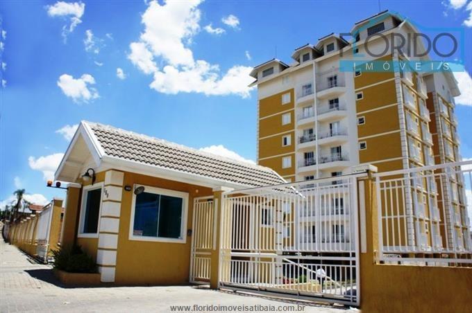 apartamentos à venda  em atibaia/sp - compre o seu apartamentos aqui! - 1334928