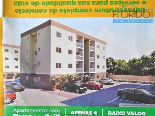 apartamentos à venda  em atibaia/sp - compre o seu apartamentos aqui! - 1416958
