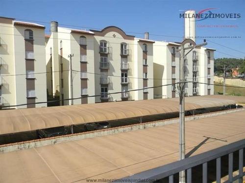 apartamentos à venda  em jundiaí/sp - compre o seu apartamentos aqui! - 1350601